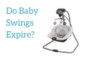 Do Baby Swings Expire