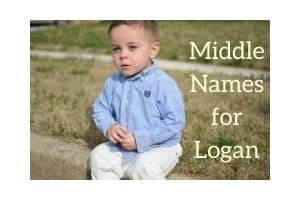 Middle Names for Logan
