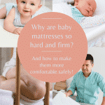Baby Mattresses So Hard And Firm